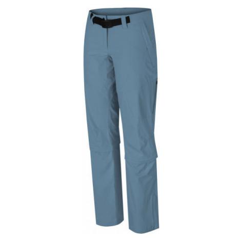 Hannah LIBERTINE blue - Women's trekking pants