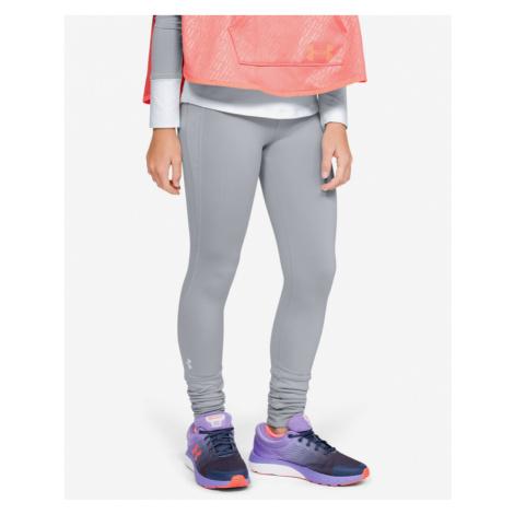 Under Armour ColdGear® Kids Leggings Grey