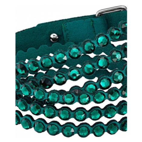 Ladies Swarovski Jewellery Slake Bracelet
