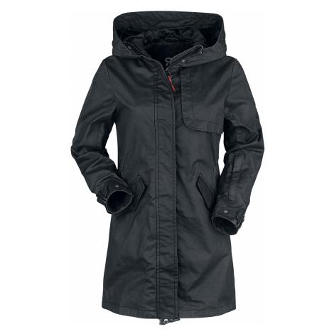 RED by EMP - Same Old Story - Girls jacket - black