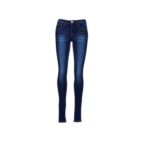 Only ULTIMATE women's Skinny Jeans in Blue