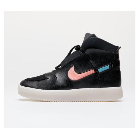 Nike W Vandalised Black/ Bright Crimson-Off Noir