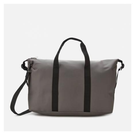 RAINS Weekend Bag - Charcoal