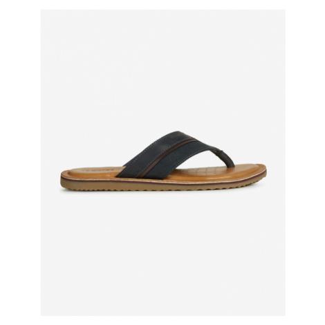 Geox Artie Flip-flops Blue Brown