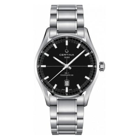 Certina Watch C0294071105100