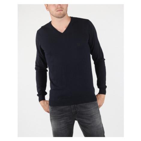 Diesel K-Bentinew Sweater Black Blue