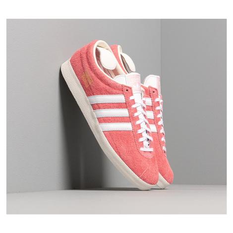 adidas Gazelle Vintage Real Pink/ Ftw White/ Off White