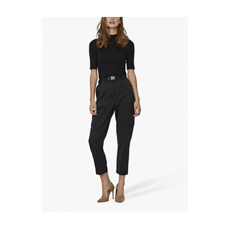 AWARE BY VERO MODA Maisa Ankle Trousers