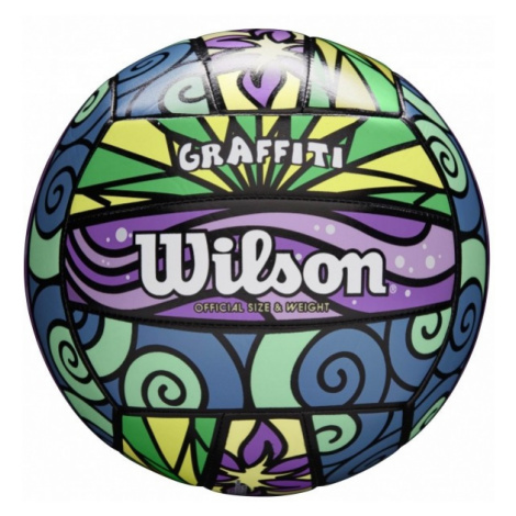 Wilson GRAFFITI ORIG VB - Volleyball
