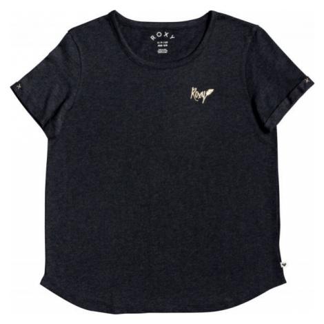 Roxy OCEANHOLIC black - Women's T-shirt