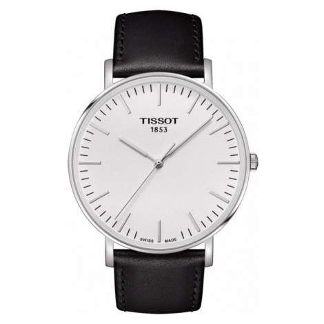 Mens Tissot Everytime Watch T1096101603100