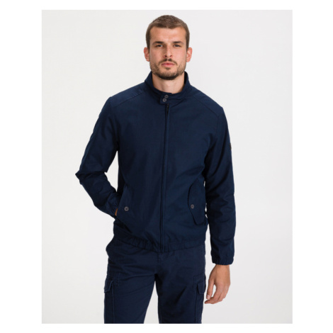 Tom Tailor Denim Jacket Blue