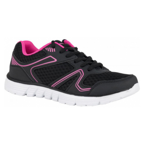 ALPINE PRO CAIARA dark gray - Women's leisure shoes