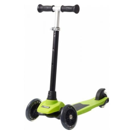 Stiga MINI KICK SUPREME green - Children's kick scooter