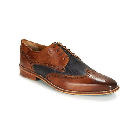 Melvin Hamilton MARTIN 16 men's Casual Shoes in Brown Melvin & Hamilton