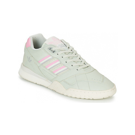 Adidas A.R. TRAINER men's Shoes (Trainers) in Green