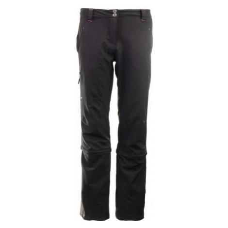 ALPINE PRO IGREA 3 black - Women's Pants