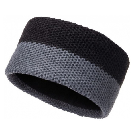 FLLÖS JENSEN dark gray - Knitted headband