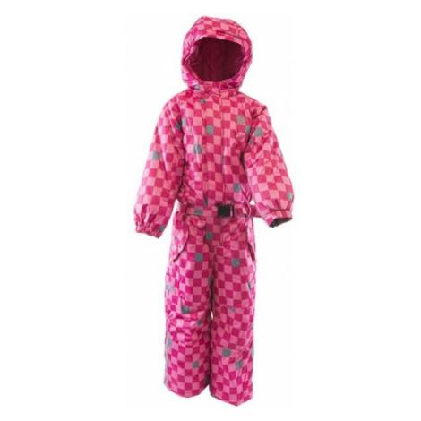 Pidilidi OVERAL pink - Children's overall