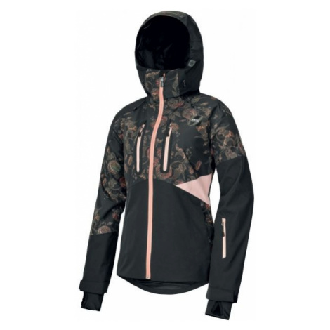 Picture SEEN black - Women's winter jacket
