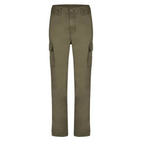 Loap VAKOR green - Men's pants