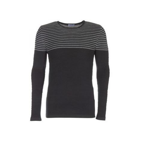Yurban HADIO men's Sweater in Black