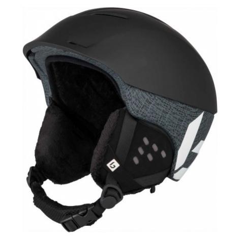 Bolle B-SMART black - Ski helmet