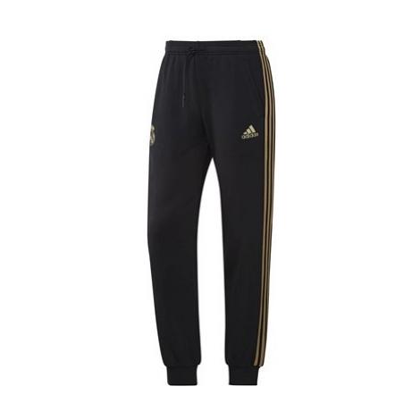 Real Madrid Training Sweat Pants - Black Adidas