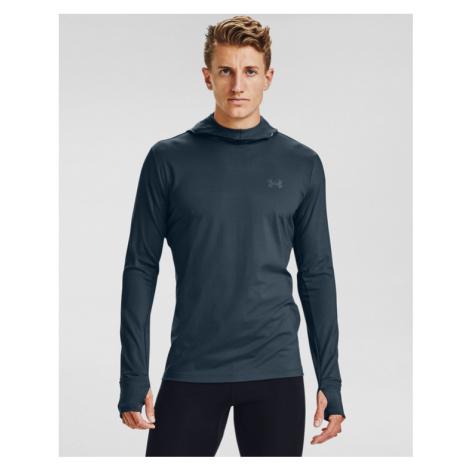 Under Armour Qualifier Ignight ColdGear® Sweatshirt Blue