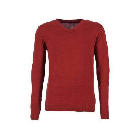 BOTD ELABASE VEY men's Sweater in Red