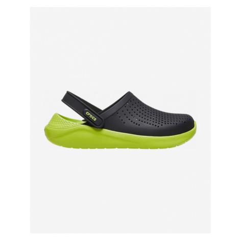 Crocs LiteRide™ Clog Crocs Black Green