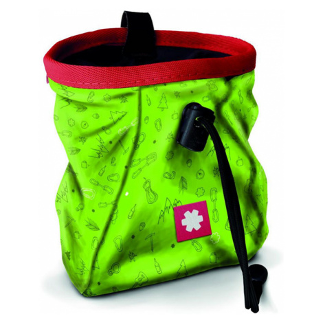 Ocun Lucky Chalk Bag With Belt - SS21
