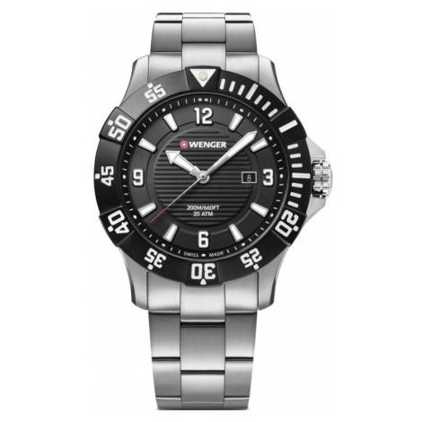 Men's watches Wenger