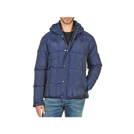 Bench QUOTA men's Jacket in Blue