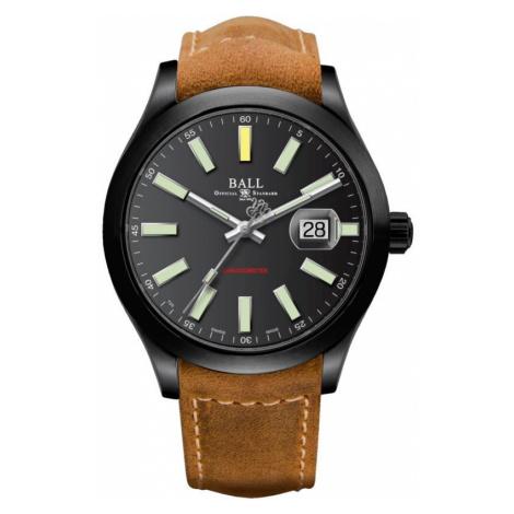 Mens Ball Engineer II Green Berets Chronometer Automatic Watch