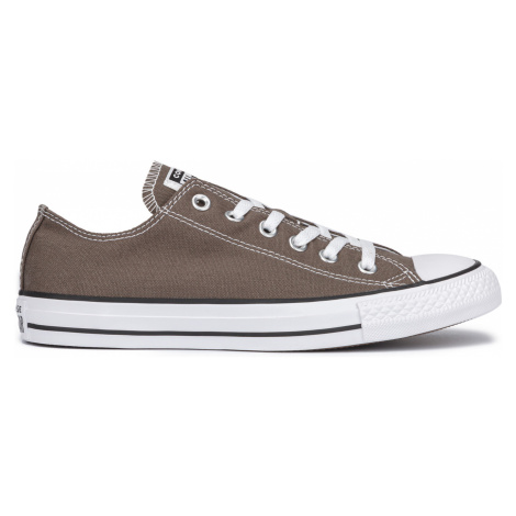 Converse All Star Sneakers Brown Grey