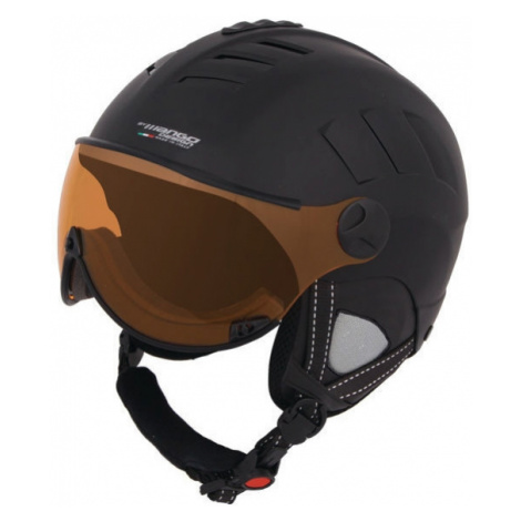 Mango VOLCANO PRO black - Ski helmet