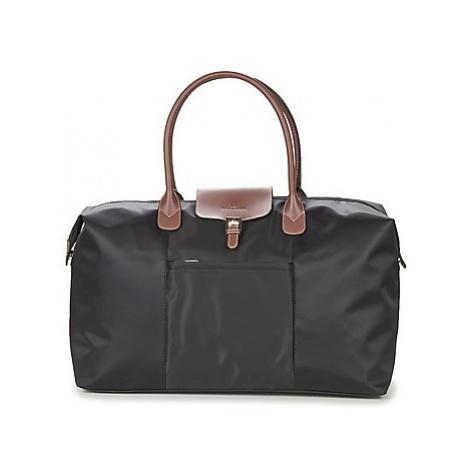 Hexagona CABAS LARGE men's Travel bag in Black
