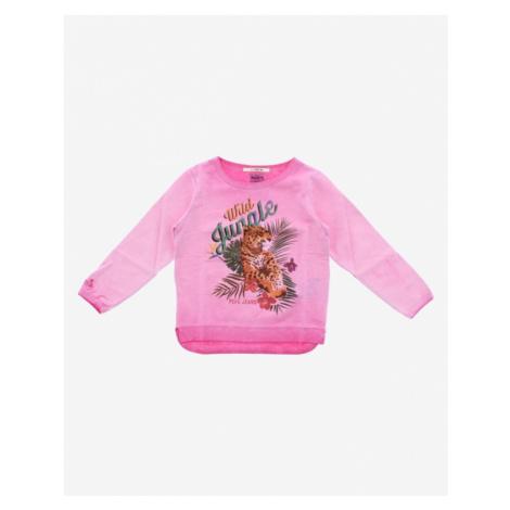 Pepe Jeans Kids Sweatshirt Pink