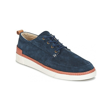 Marc O'Polo GARIMELO men's Shoes (Trainers) in Blue