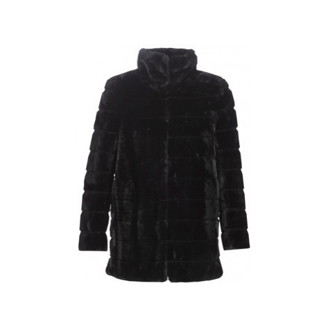Guess SELENE women's Coat in Black