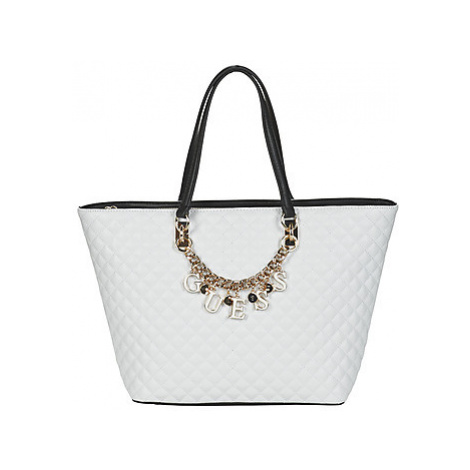 Guess GUESS PASSION women's Shopper bag in White