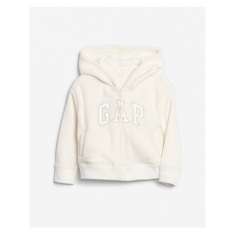 GAP Kids Sweatshirt White