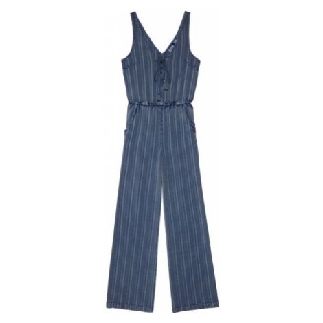 O'Neill LW ROCKAWAY PARK JUMPSUIT dark blue - Women's long jumpsuit