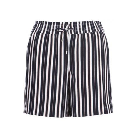 Only ONLPIPER women's Shorts in Blue