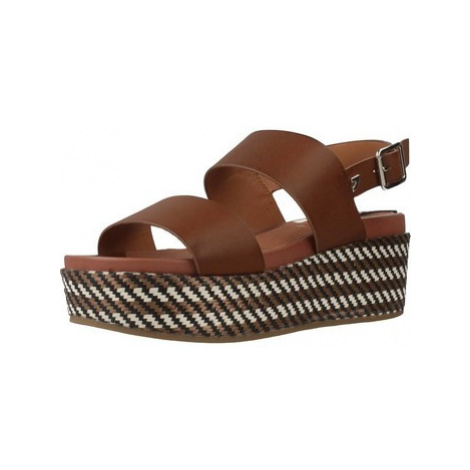 Gioseppo 48567G women's Sandals in Brown