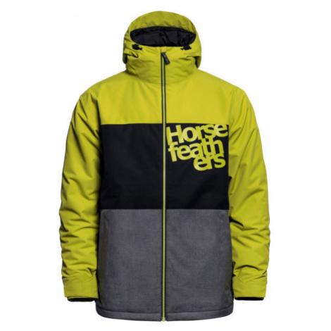 Horsefeathers HALE JACKET - Men's ski/snowboard jacket