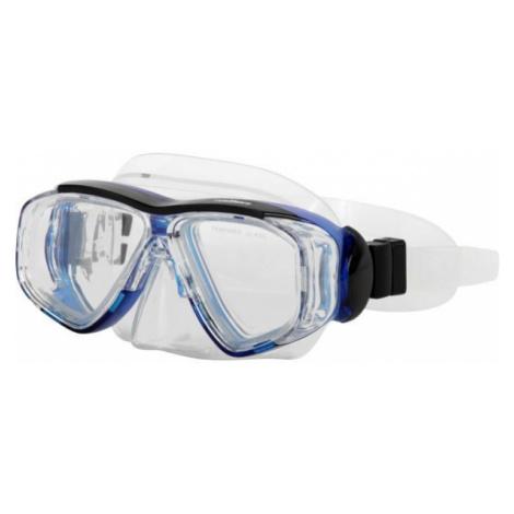 Miton PONTUS blue - Diving mask