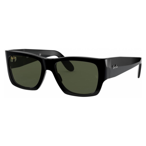 Ray-Ban Sunglasses RB2187 Nomad 901/31