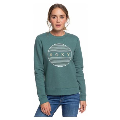 sweatshirt Roxy Eternally Yours Crew - BMZ0/North Atlantic - women´s